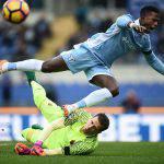 Lazio, tegola per Simone Inzaghi: Keita out per un problema al ginocchio