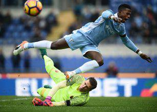 Keita Balde Diao © Getty Images