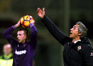 Paulo Sousa ©Getty Images