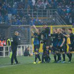 Calciomercato Atalanta, i bergamaschi sognano un doppio colpo da urlo