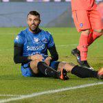 Petagna Inter, l'attaccante dell'Atalanta bloccato dai nerazzurri