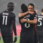 Calciomercato Milan, torna di moda il nome di Pavoletti
