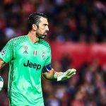 Juventus-Inter, i convocati di Allegri: out Buffon