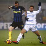 Serie A, Inter-Lazio: voti e tabellino