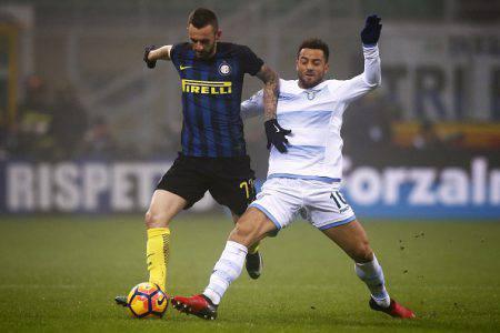 Voti Inter-Lazio
