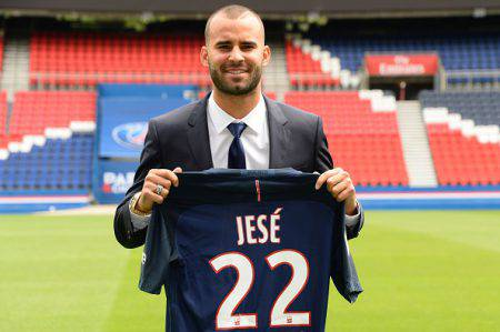 Jesè © Getty Images