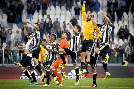 Betancur Juventus
