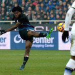 Calciomercato Roma, ds Massara: 'Kessiè? L'atalanta se lo tiene stretto'