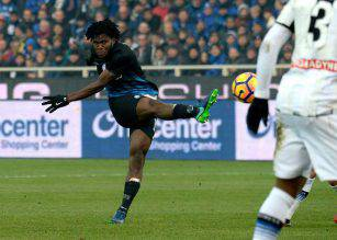Kessie ©Getty Images