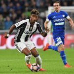 Juventus, tegola per Allegri: si ferma Mario Lemina