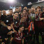 Aubameyang Milan, si sogna il ritorno
