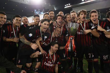 Vangioni Milan