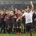 Rodrigo Ely Milan, il Crotone vuole il difensore