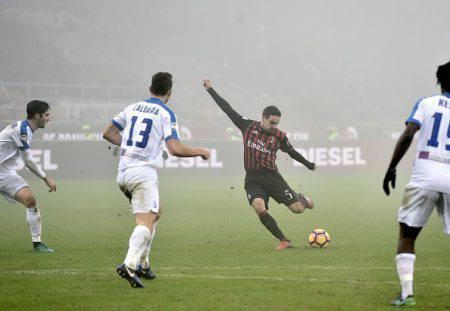 Voti Milan-Atalanta