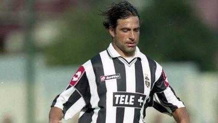 Esnaider Juventus