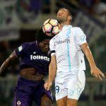 Fiorentina – Chievo Verona, LE FORMAZIONI UFFICIALI: sorpresa Sanchez in difesa