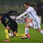 Calciomercato Inter, lo Sparta Praga su Biabiany