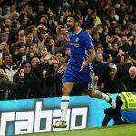 Calciomercato Chelsea, Diego Costa ai ferri corti con Conte: la situazione