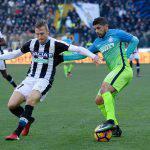 Calciomercato Inter, retroscena Banega: a gennaio poteva salutare