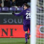 Calciomercato Fiorentina, Chiesa: 'Sto bene qua e voglio restare'