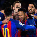 Calciomercato Barcellona, poker di cessioni in arrivo