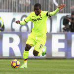 """Calciomercato Roma, ag. Donsah: """"Non si muove da Bologna"""""""