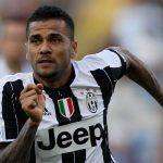 Calciomercato Juventus, sirene cinesi per Dani Alves