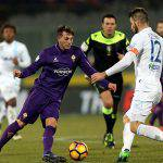 Coppa Italia, Fiorentina-Chievo 1-0: viola ai quarti