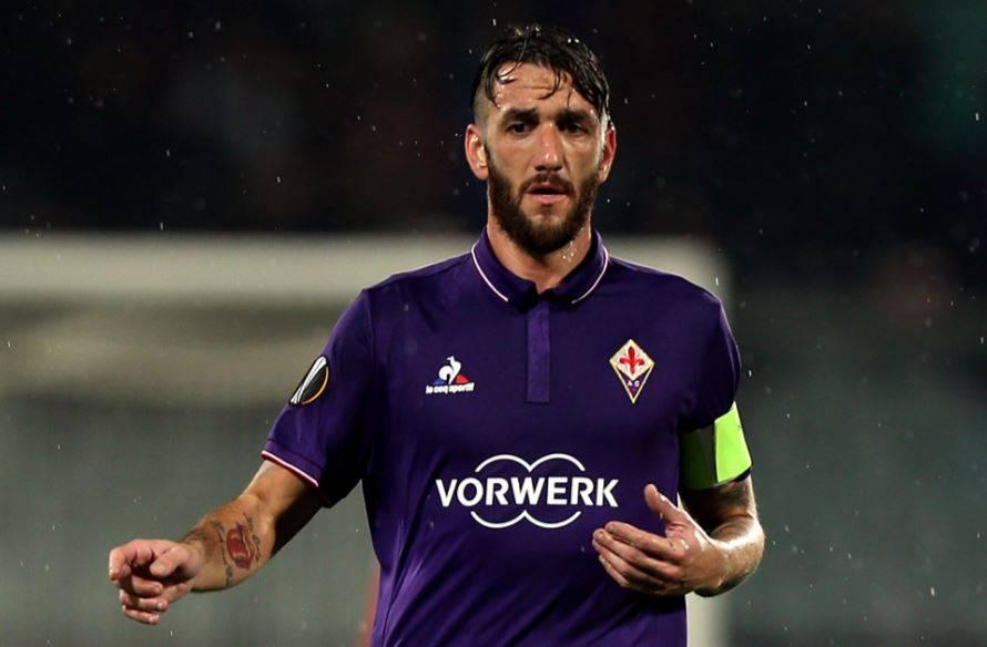 La Fiorentina a caccia del sostituto di Gonzalo Rodriguez: piace Acerbi