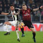 Juventus-Milan 2-1, voti e tabellino: bianconeri in semifinale