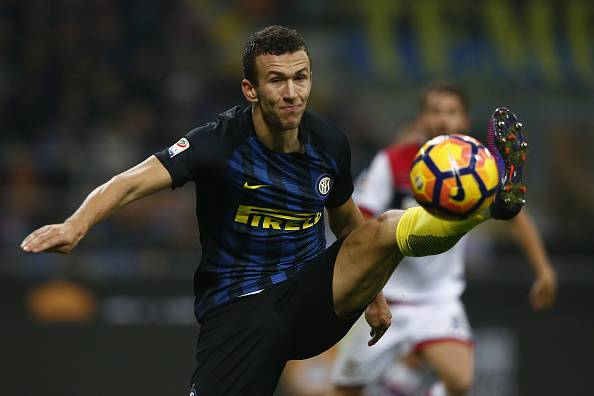 Inter, una contropartita per Perisic