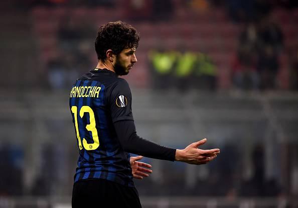 Inter, Ranocchia