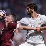 Roma – Torino, le formazioni ufficiali: sfida Belotti-Dzeko