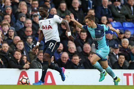 Inter, sondato Moussa Sissoko del Tottenham: i dettagli
