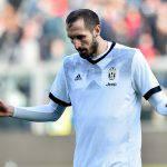 Juventus, esami per Chiellini: ecco gli esiti