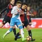 Calciomercato Milan, Vangioni potrebbe salutare: ritorna in Argentina?