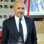 Calciomercato Roma, Spalletti: 'Se non vincerò qualcosa andrò a casa'