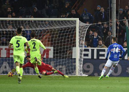 Inter, è fatta per Schick: alla Samp 25 milioni- CdS