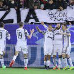 Bentancur Juventus, a giorni le visite mediche