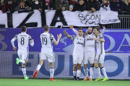 Bentancur Juventus