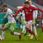 Calciomercato Inter, Rodriguez nel mirino: alzata l'offerta