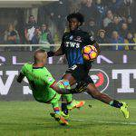 Calciomercato Atalanta, Kessié verso l'addio: Milan e Roma su di lui