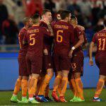 Voti Roma-Sassuolo, il tabellino: bene Defrel, devastanti Dzeko e Salah