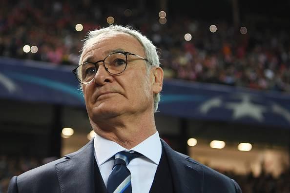 Calciomercato Roma Ranieri