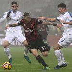 """Calciomercato Atalanta, Percassi: """"Caldara e Gagliardini nel mirino del Milan"""""""