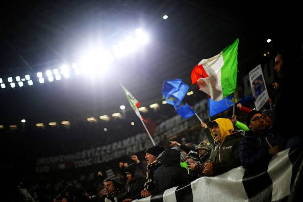 Serie A, Mediaset si candida per trasmettere Juve-Inter