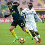 Inter-Empoli 2-0, voti e tabellino: Eder non fa rimpiangere Icardi, è Inter-Champions