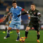 Lazio-Milan 1-1, voti e tabellino: Suso riacciuffa la Lazio, Milan infinito