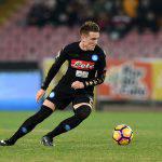 Calciomercato Napoli, si lavora al rinnovo di Zielinski: i dettagli