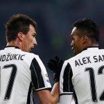Voti Juventus-Olympiacos, Higuain-Mandzukic per la vittoria bianconera